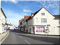 TL8422 : B1024 East Street, Coggeshall by Geographer