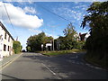 TL8522 : B1024 Colchester Road, Coggeshall by Geographer