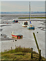 TA2318 : Stone Creek and the Humber by Paul Harrop
