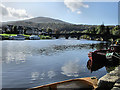 S7143 : River and Hill by kevin higgins