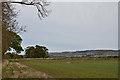 NT3161 : Farmland near Carrington by Jim Barton