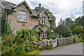 SD4179 : Grange-Over-Sands : Blawith Cottage by Lewis Clarke