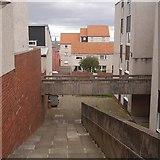 NT6779 : Off Castle Street, Dunbar by Richard Webb