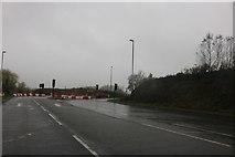 SU1382 : Black Horse Way, Wichelstowe by David Howard