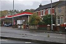 SU1483 : Wootton Bassett Road, Swindon by David Howard