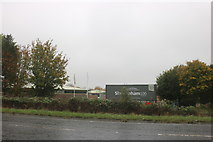SU2490 : Shrivenham Hundred Business Park, Watchfield by David Howard