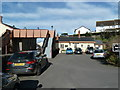ST0743 : Watchet Station by Chris Allen