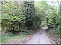 TQ3859 : Farleigh Court Road, near Warlingham by Malc McDonald