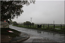 SU3788 : Faringdon Road, East Challow by David Howard