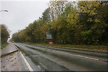 SU4188 : Reading Road, Charlton by David Howard