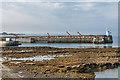 NU2232 : North Sunderland Harbour by Ian Capper