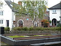 SO6024 : The Friends' Meeting House (Ross-on-Wye) by Fabian Musto