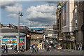 NT2573 : Market Street by Ian Capper