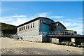 SH2741 : Porthdinllaen Lifeboat Station by Jeff Buck