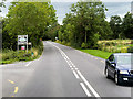 Q9606 : Northbound N23 by David Dixon