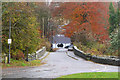 NT2447 : Old Manse Road, Eddleston by Jim Barton