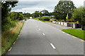 Q9505 : N23 Northbound, Inchabee by David Dixon