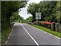 Q9504 : N23 at  O'Connell Bridge by David Dixon