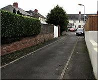ST1580 : Maes-y-felin, Cardiff  by Jaggery