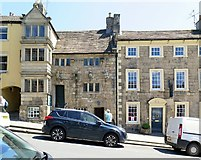 NZ0516 : Blagraves House, The Bank, Barnard Castle by Andrew Curtis