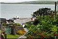 Q3800 : Ventry Pier, Dingle Bay by David Dixon