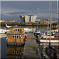 J3474 : Titanic Belfast by Rossographer