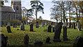 J5973 : Christ Church, Carrowdore by Rossographer