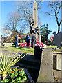 SD7807 : Radcliffe War Memorial by David Dixon