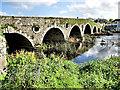 S7143 : Barrow Bridge by kevin higgins