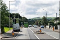 R1226 : Pedestrian Controlled Traffic Lights. Convent Road, Mountmahon by David Dixon