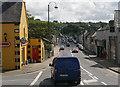 R1126 : Abbeyfeale, Bridge Street by David Dixon