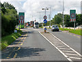 R1227 : N21 approaching Abbeyfeale from the East by David Dixon