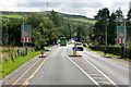 R2028 : Southbound N21 Entering Templeglantine by David Dixon