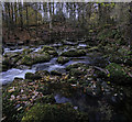 NY3804 : Stock Ghyll by Andy Stephenson
