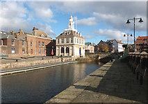 TF6120 : The Custom House, Kings Lynn by habiloid