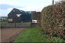 TL3573 : Low Wood Farm, Bluntisham by David Howard