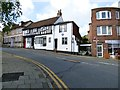 TV5999 : Borough Lane by Gerald England