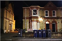 TL2371 : House on Brampton Road, Huntingdon by David Howard