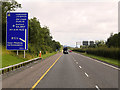 R5149 : M20 between Junctions 5 and 4 at Patrickswell by David Dixon
