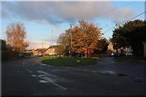 TL3776 : High Street Colne by David Howard