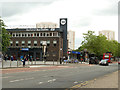 NS5965 : Buchanan bus station, Glasgow by Stephen Craven