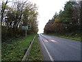 NY0207 : A595, Yeorton Brow by JThomas