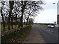 NX9913 : Springfield Road (A595), Bigrigg by JThomas