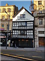 ST3188 : Ye Olde Murenger House, High Street by Colin Cheesman