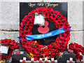 SD8010 : Lest We Forget by David Dixon