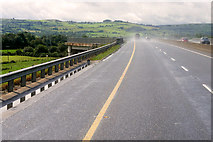 R7974 : Westbound M7 in County Tipperary by David Dixon