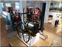 TQ2679 : Science Museum, London by Chris Allen