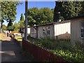 SP0981 : Prefabs, Wake Green Road, south Birmingham by Robin Stott