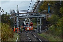 NS3878 : Bridge deck replacement by Lairich Rig