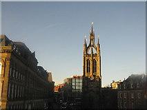 NZ2463 : St Nicholas Cathedral, Newcastle upon Tyne by M J Richardson